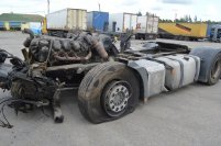 MERCEDES-BENZ Actros MP2/MP3 1841 (01.02-)